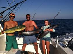 Fish destin destin charter fishing boats gulf and bay for Deep sea fishing in destin florida
